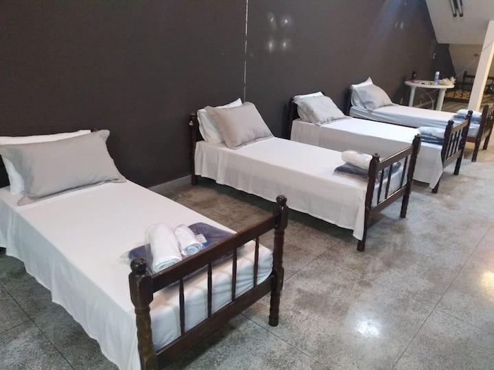 Alojamento para empresas - Sorocaba