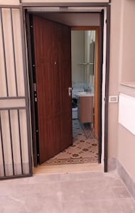 Ulaz u prostoriju bez stepenica