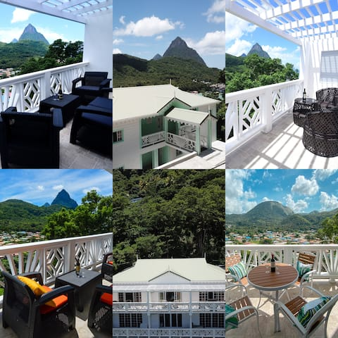 SugarmonVillas Mt Souf Apt With Picturesque View!