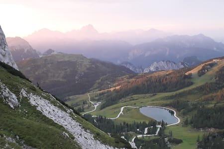 "Gemütliche Fewo ""Gailtal""-Herbstwandern"