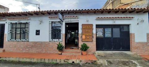 Hotel Casa Colonial San Antonio del Táchira