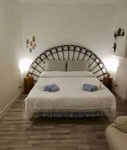 Casa Tuccari Castiglione di Sicilia