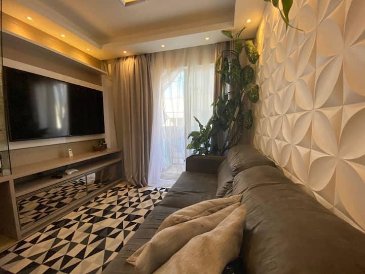 Apartamento Canasvieiras