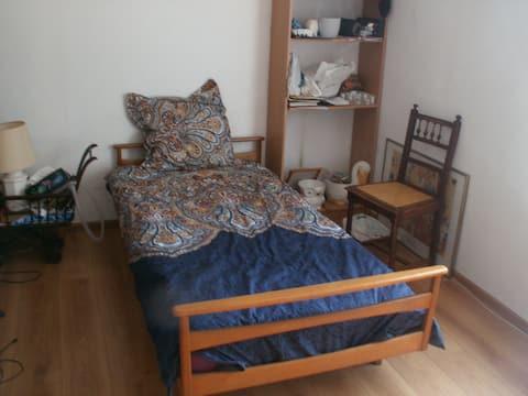 16 Euros Chambre 1 personne