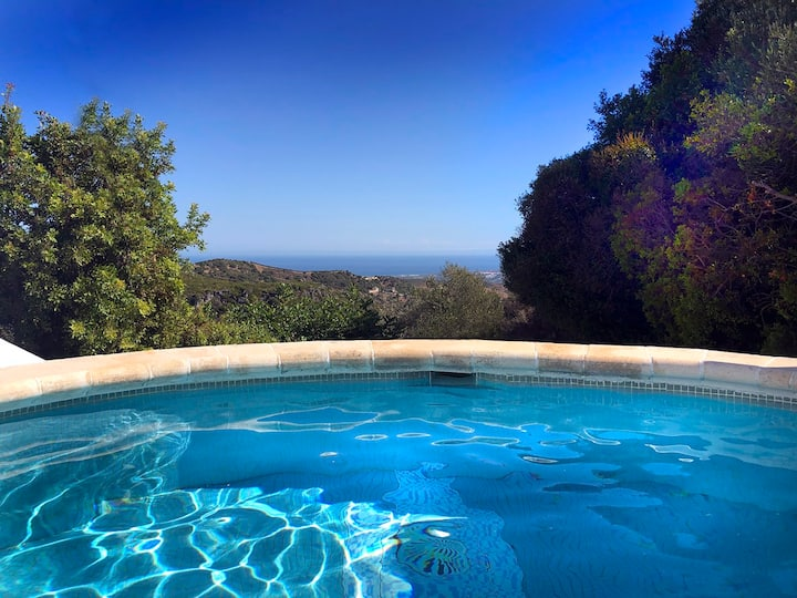 Casares - With Your Own Pool! Amazing Apartment!