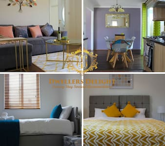 ✯ Stylish House ✯ 3 Bedroom , Upto 7 Guests ☆
