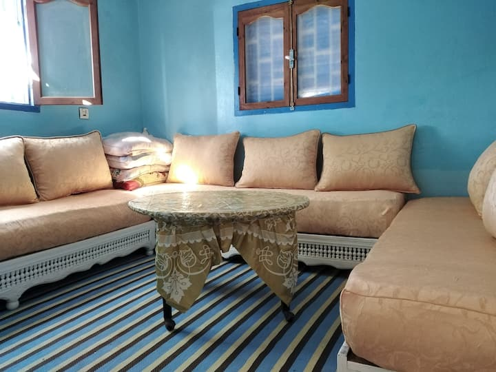 Donia appartement