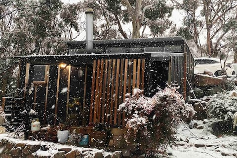 ReThynk Unique Tiny home East Jindabyne