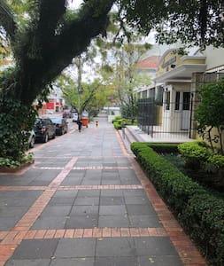 Rua Conde de Porto Alegre 550