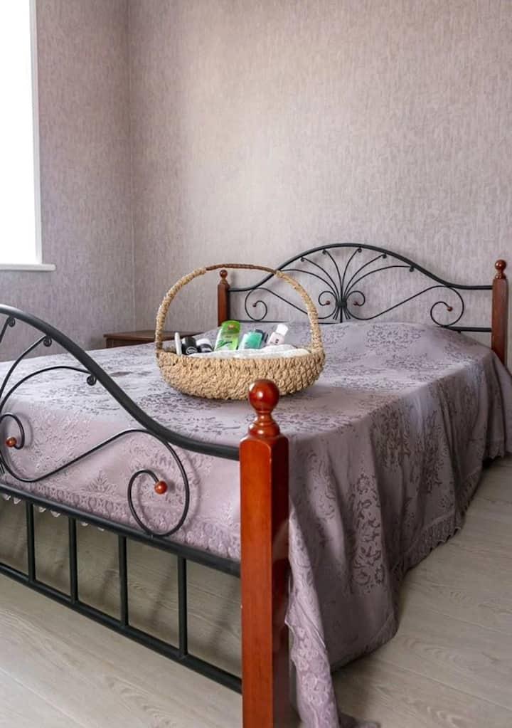 Квартира на Акулиничего