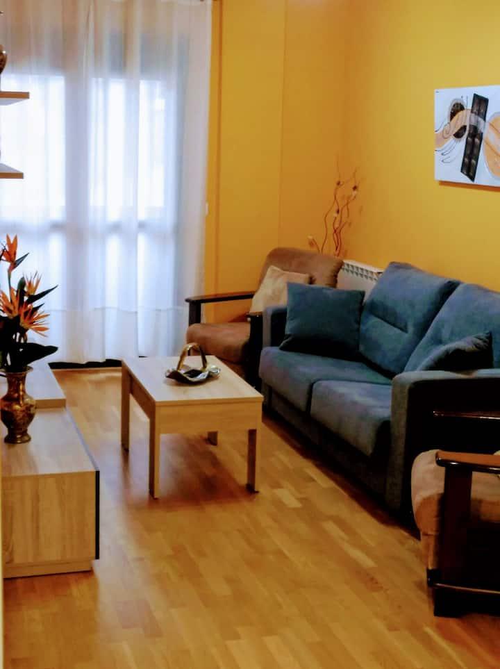 Apartamento Arguedas 2
