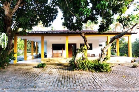 Casa Mipibu Rio Grande do Norte