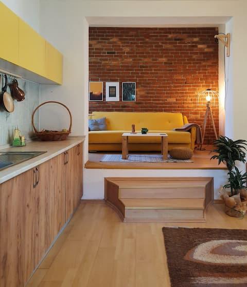 Luxury Apartment Bragorski