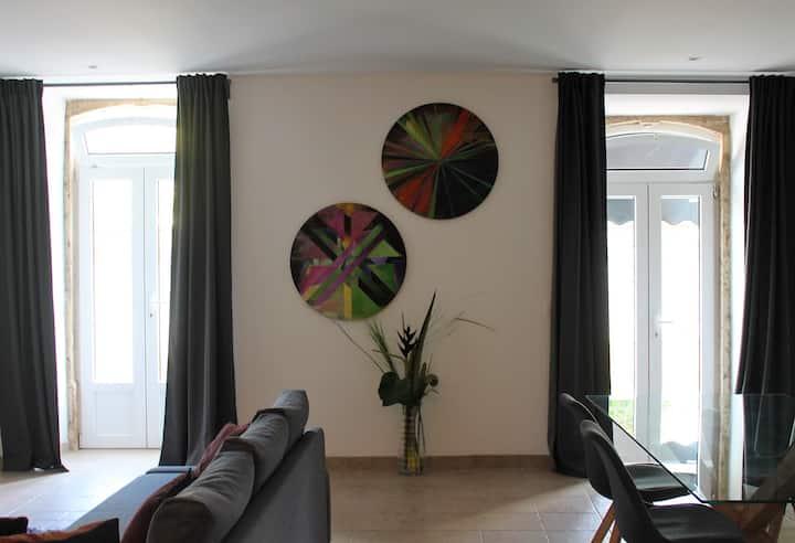 Bairro das Flores - Apartment II