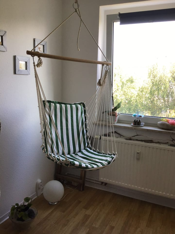 Maritime, comfy room - children's hospice funding