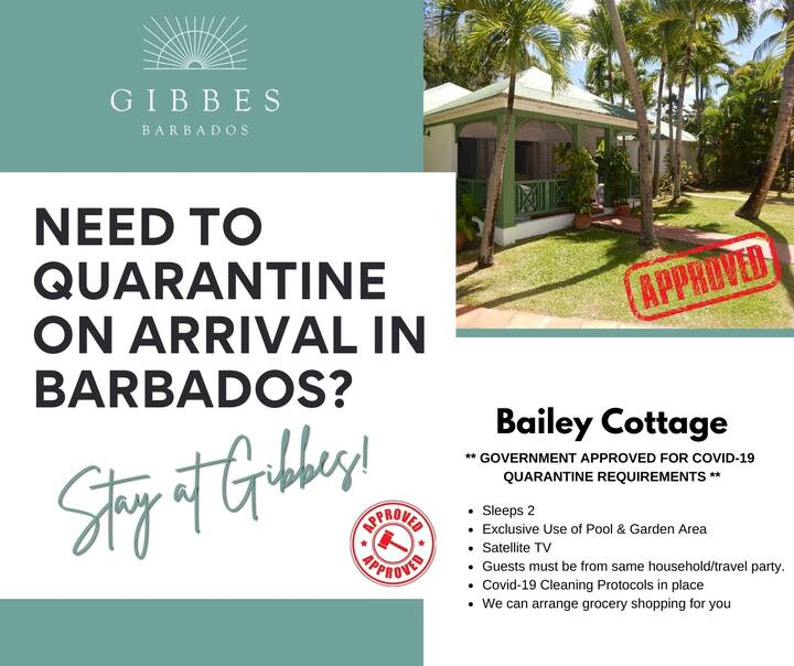 Gibbes - Bailey Cottage