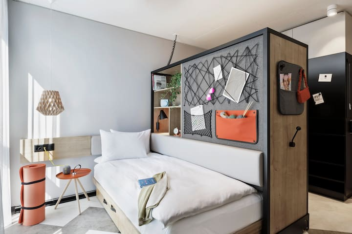 Stay KooooK Bern Wankdorf  Apartments with kitchen