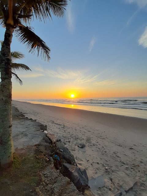 SurfHome Casa de Praia  A casa com cara de praia!
