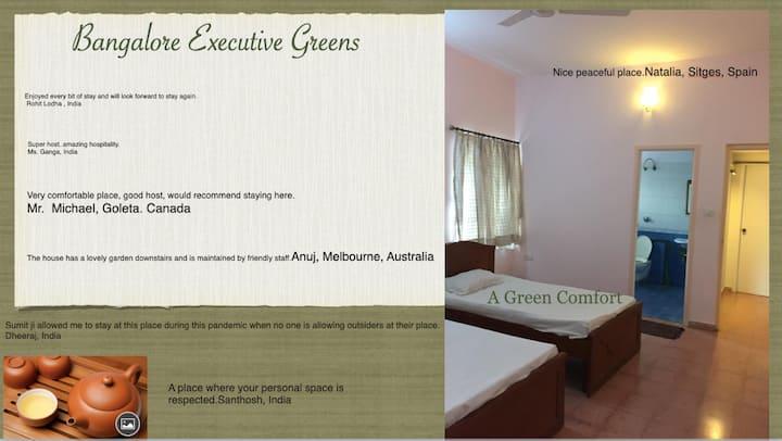 Bangalore Executive Greens