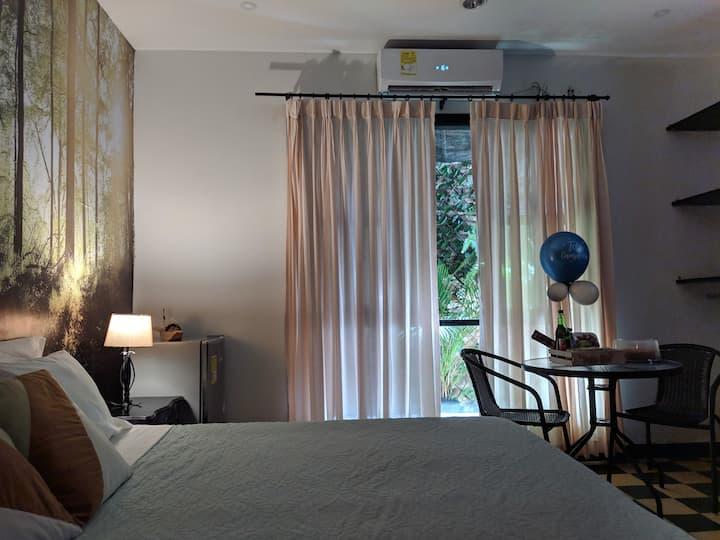 SAES Hotel Boutique, El Banco Magdalena / Suites
