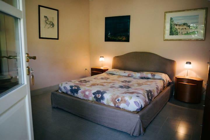 Bedroom 'Oleandro' - Camera 'Oleandro'