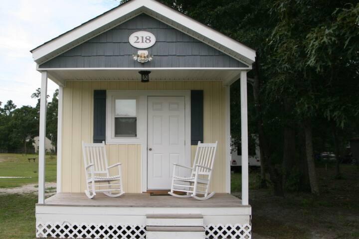Cottage Studio 218