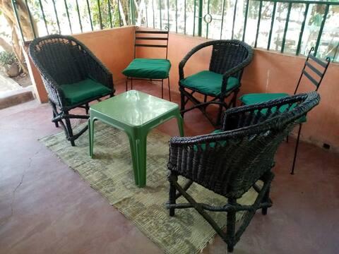 En Gannim Cosy Home, Kitui