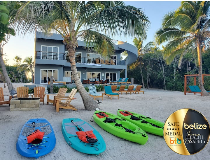 Mangata Villas - Beachfront Villas (Gold Standard)