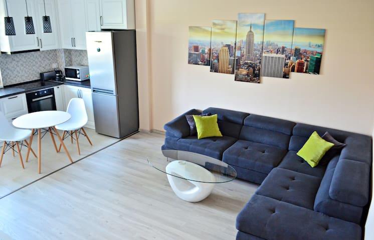 Cozy new apartment, center area Oradea