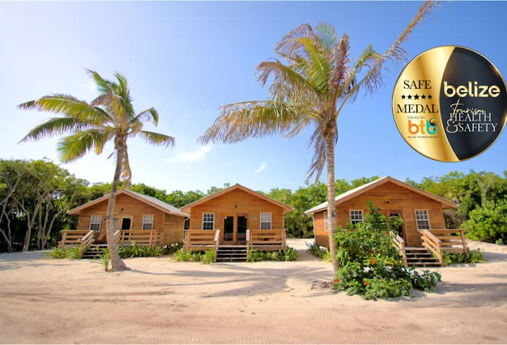 Mangata Villas - Private Casitas (Gold Standard)