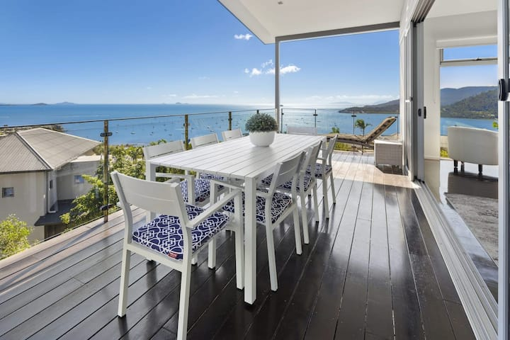 Capture Airlie Views In Style