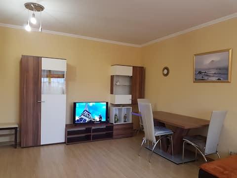 Flat in Sunny Hill Complex , Burgas, Bulgaria