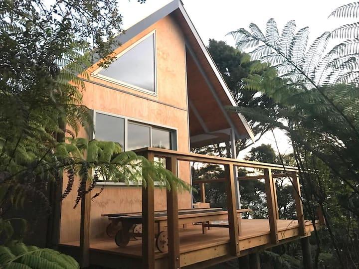 Borneo Bungalow