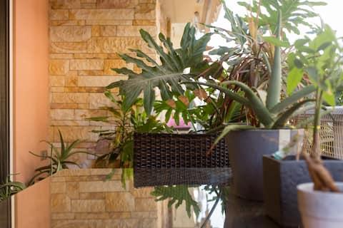 Luxury 2 floor Maisonette  136 m2  in Piraeus