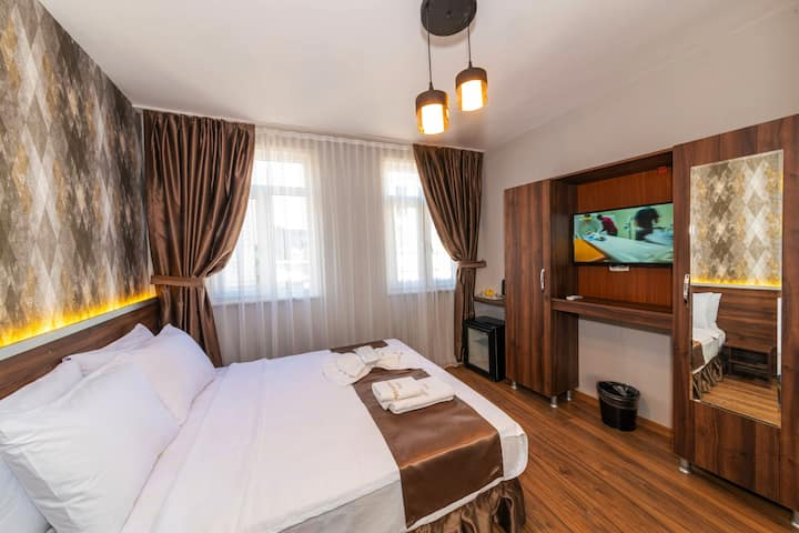 Double Room by İmperium
