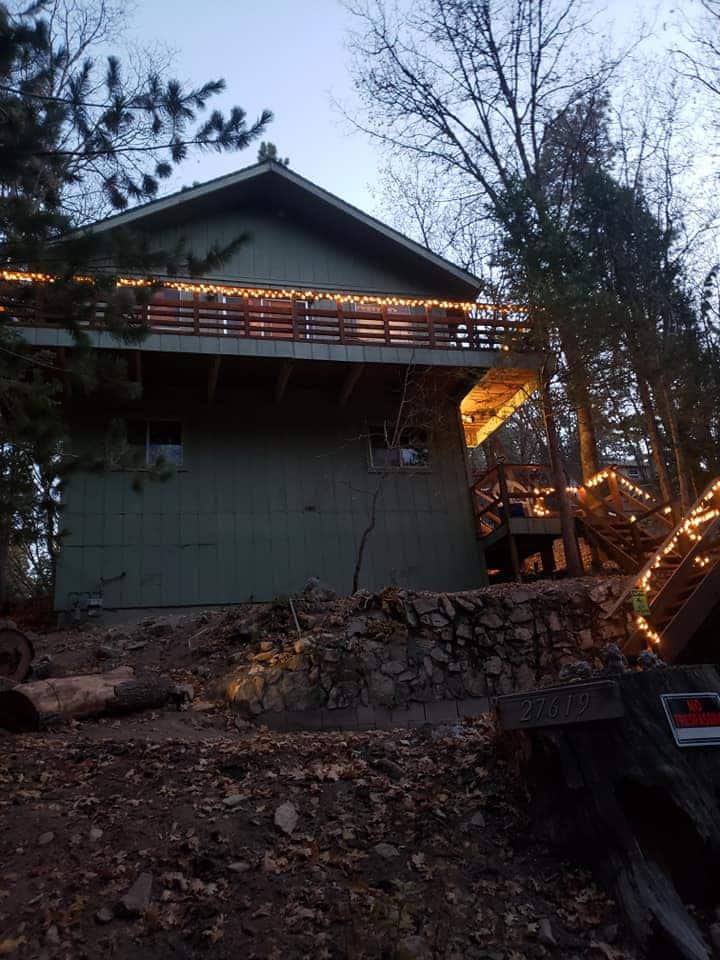 Candel's Cabin