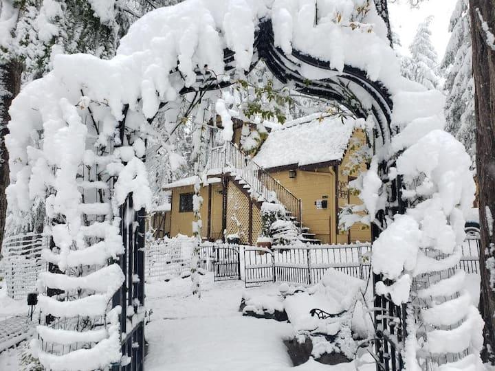 Cascade Cottage