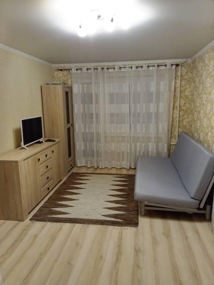 Квартира у телевышки