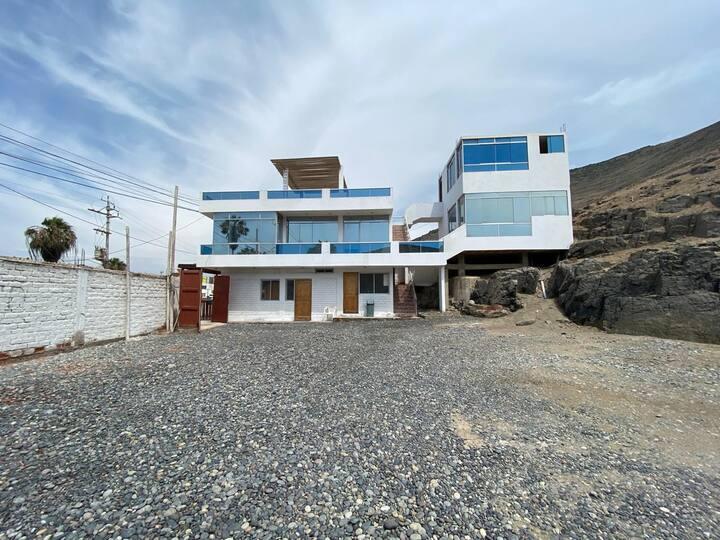 Apartamentos  Cerro   Azul
