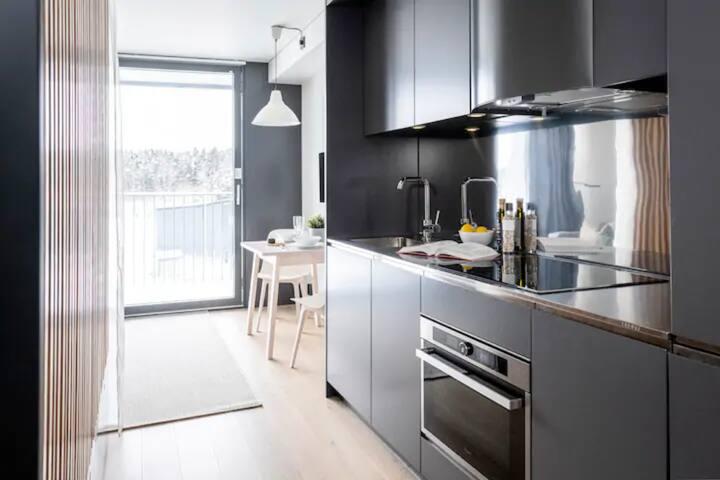 Apartment#27 HOOM HOME & HOTEL JÄRFÄLLA