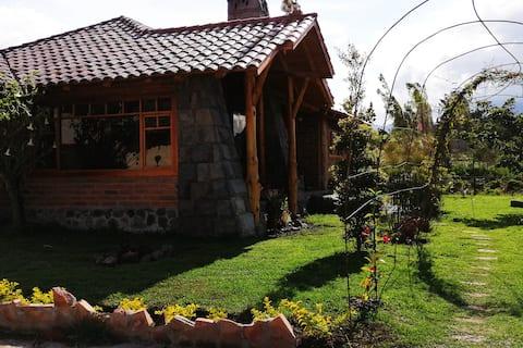 Cabaña Puñushiki Kalera Lodge