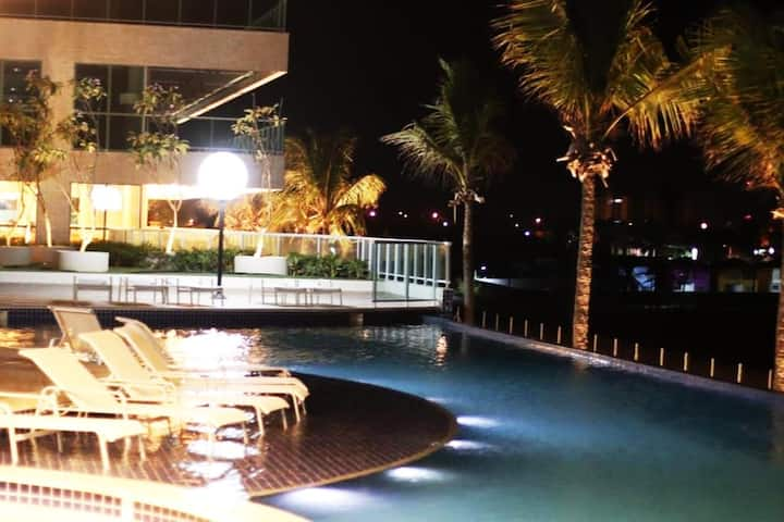 Salinas Park Resort - Momentos Inesquecíveis