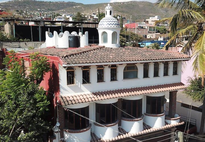 Casa Lupita II, tu casa en Chilpancingo
