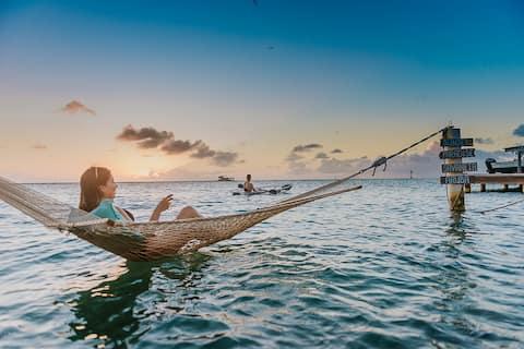 Domek plażowy Sunset Paradise Beach - Studio Starfish