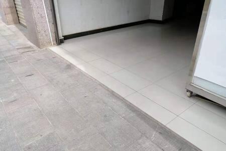Вход без праг