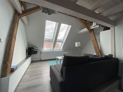 Beautiful apartment (2-4 Pers.), wesernah,  Seehausen/ GVZ