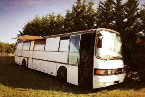 une nuit en bus !!!