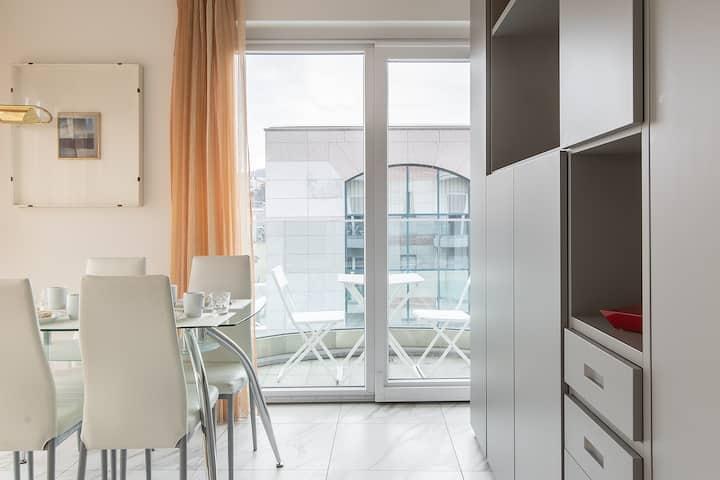 Appartement dans les affaires de Lugano (PARCO 14)