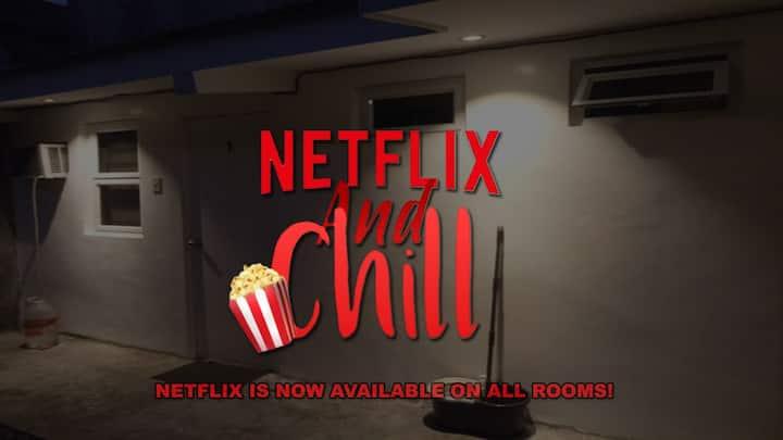 Citi INN [ Small Double Room]