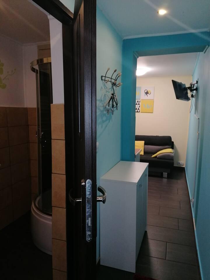 Willa Na Górce - pokoje gościnne i apartamenty